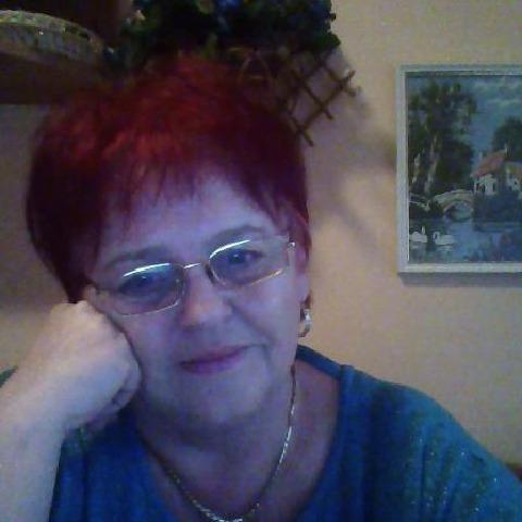 Kata, 64 éves társkereső nő - Oroszlány