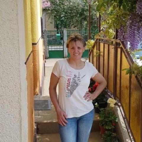 Erzsébet, 50 éves társkereső nő - Nagykálló