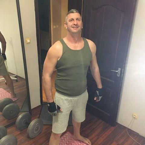 Tamas, 47 éves társkereső férfi - Mályi
