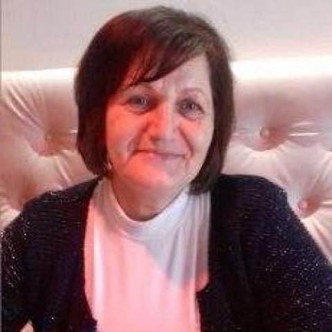 Erika, 56 éves társkereső nő - Tiszavasvári