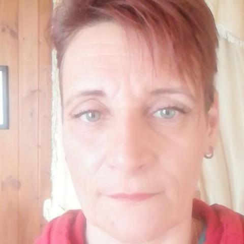 Edina, 44 éves társkereső nő - Bágyogszovát