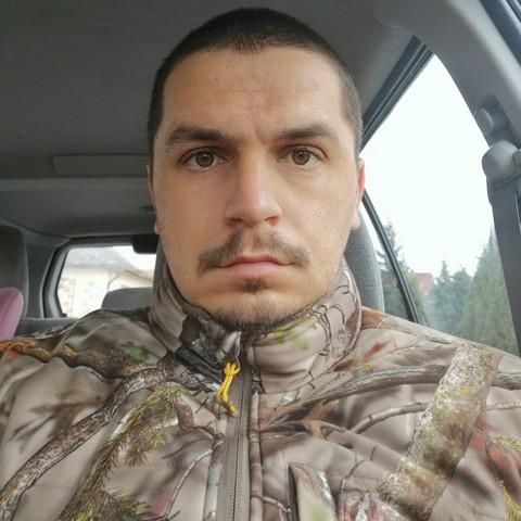 Tamás, 35 éves társkereső férfi - Fehérgyarmat