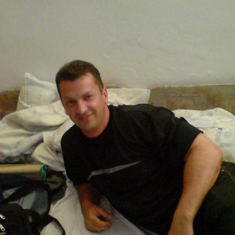 Tibor, 44 éves társkereső férfi - Füzesabony