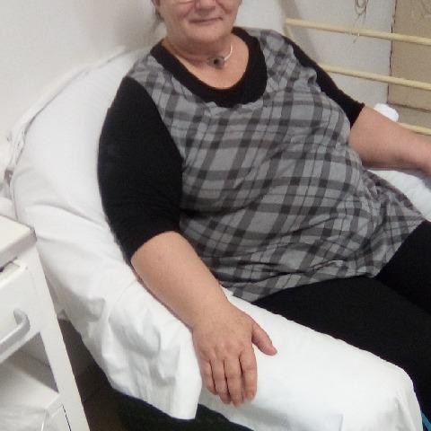 Julianna, 62 éves társkereső nő - Nagykálló