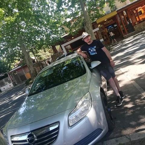József, 26 éves társkereső férfi - Tiszavasvári