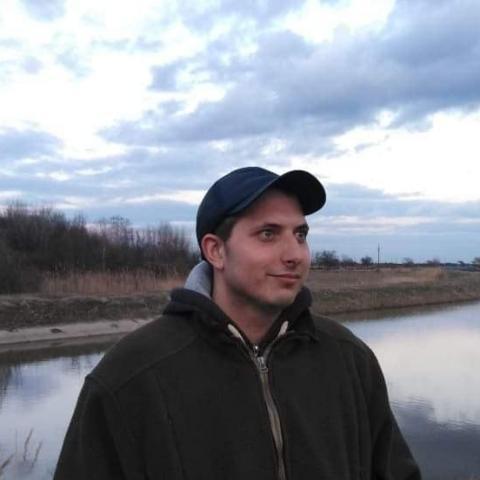 Csaba, 27 éves társkereső férfi - Tiszavasvári