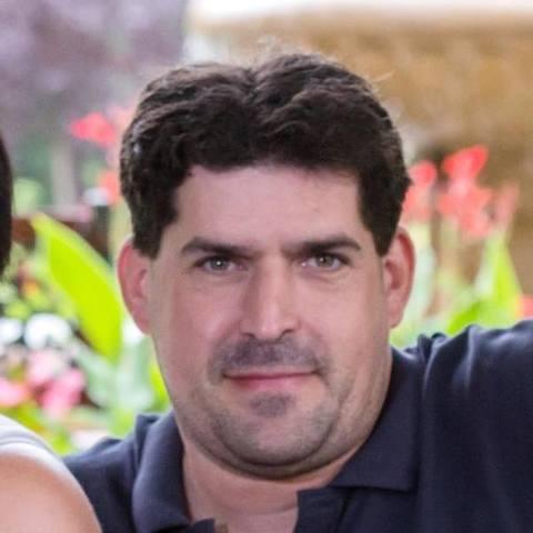 Peter, 42 éves társkereső férfi - Sopronkövesd