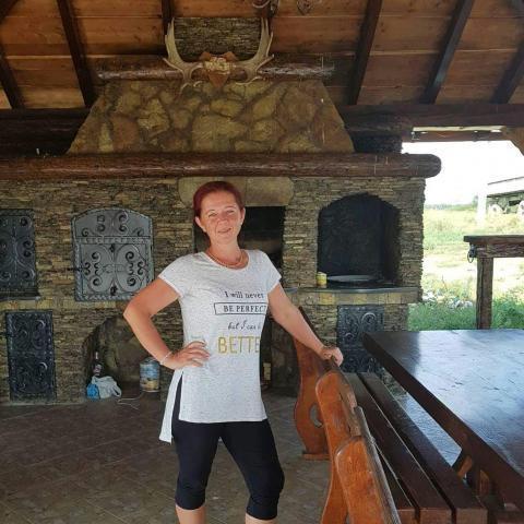 Anett, 41 éves társkereső nő - Fehérgyarmat