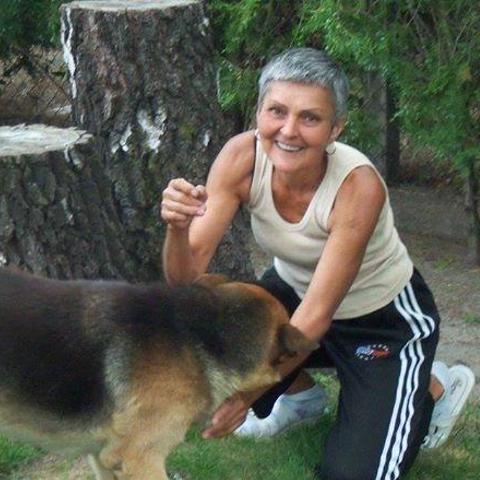Marika, 65 éves társkereső nő - Tiszavasvári