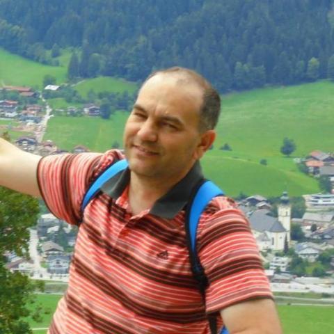 Sanyi, 44 éves társkereső férfi - Tiszavasvári