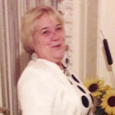 Éva, 63 éves társkereső nő - Putnok