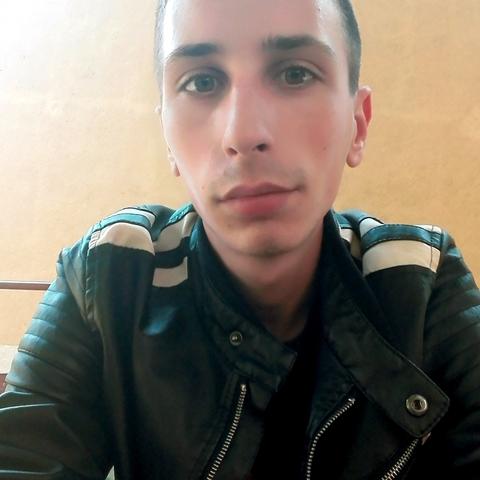 Tamás, 24 éves társkereső férfi - Tiszavasvári