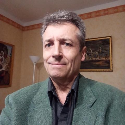 Attila, 59 éves társkereső férfi - Füzesabony